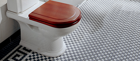 Stupendous Toilet Seats High Quality Comfortable Villeroyboch Ua Pabps2019 Chair Design Images Pabps2019Com