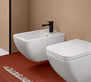 Wall Mounted Bidets For Added Comfort Villeroy Boch Ua